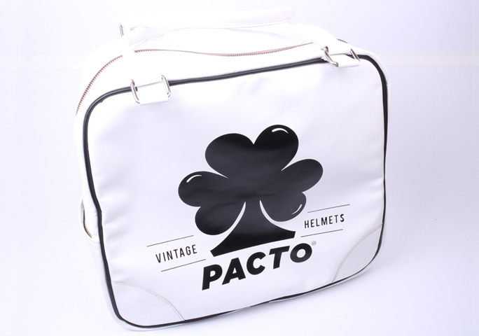 PACTO Leather Bag