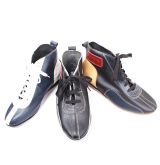 PACTO Racing Shoes