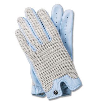 Car Racing Gloves