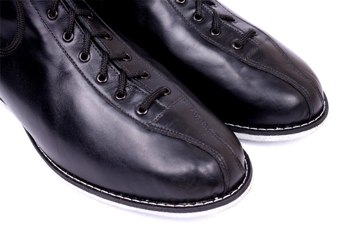 PACTO 50's Driving Boots