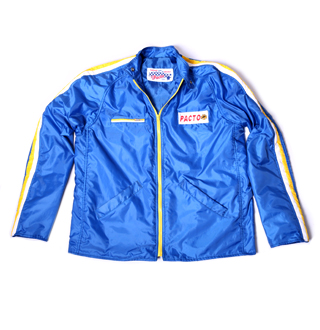 PACTO Rally Jacket
