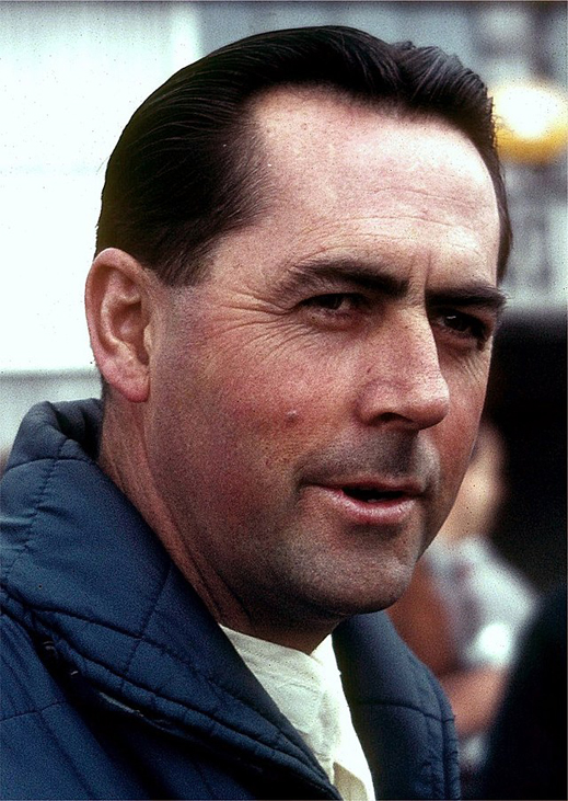 Brabham Jack 1966