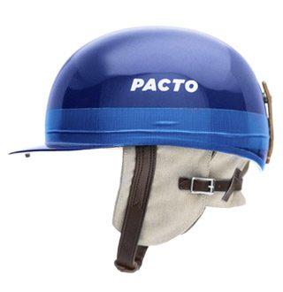 PACTO Carrera Car Profile