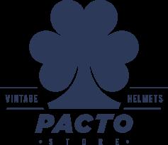 PACTO Logo